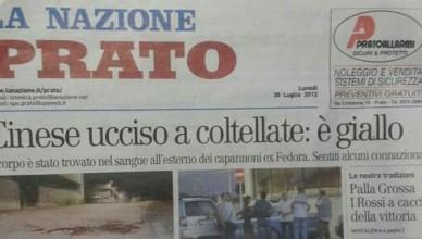 Nazione di Prato
