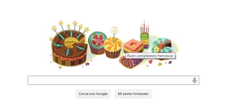 Auguri Google