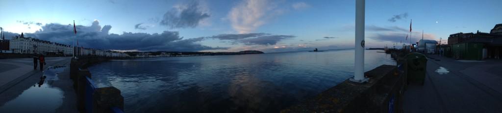 Douglas_Isola di Man 2015