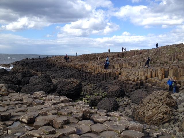 Giant's causeway_Irlanda del Nord_2015