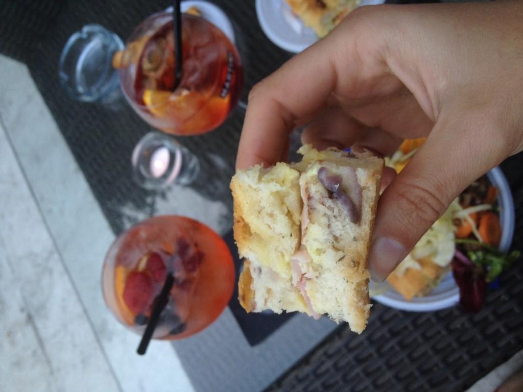 Luci al Piazzale firenze_aperitivo