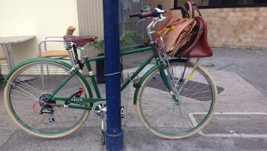 tipi da bici firenze