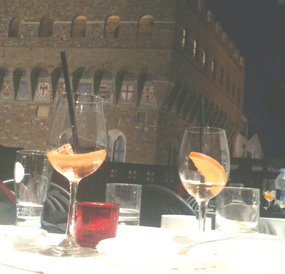 Cinque Terrazze Dove Fare Aperitivo A Firenze