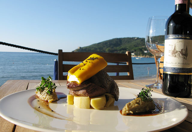 migliori ristoranti isola d'elba