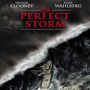la tempesta perfetta locandina
