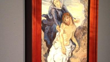 Van Gogh a Firenze Palazzo Strozzi