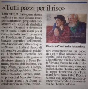Fondazione Itaca Firenze