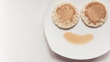 lati positivi insonnia correre alba colazione