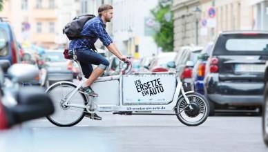 trasporto merci bici milano