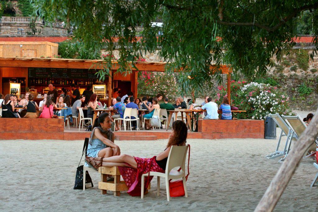 ristoranti estate a firenze mangiare aperto
