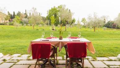 ristoranti firenze mangiare all'aperto