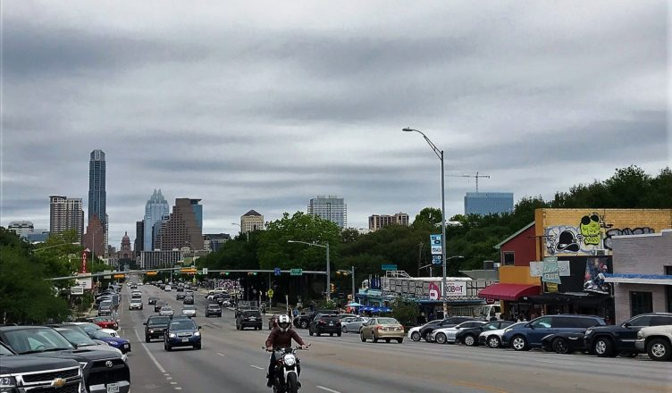 Austin Texas 10 cose