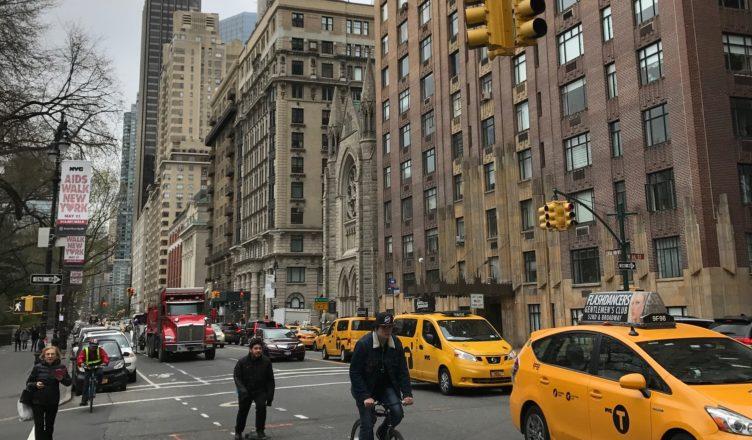 new york da vero newyorkese
