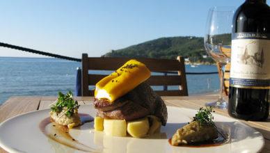 isola elba ristoranti