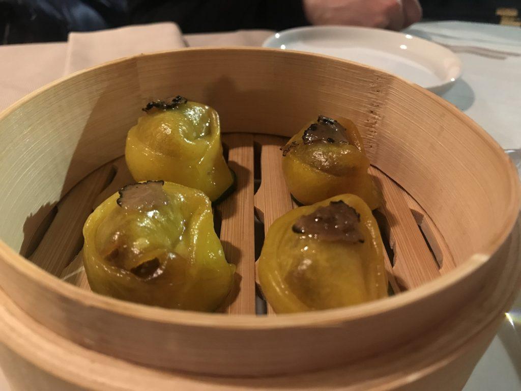 Bund ristorante cinese firenze