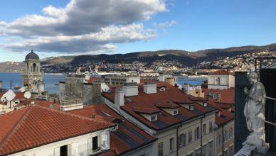 Trieste 10 cose