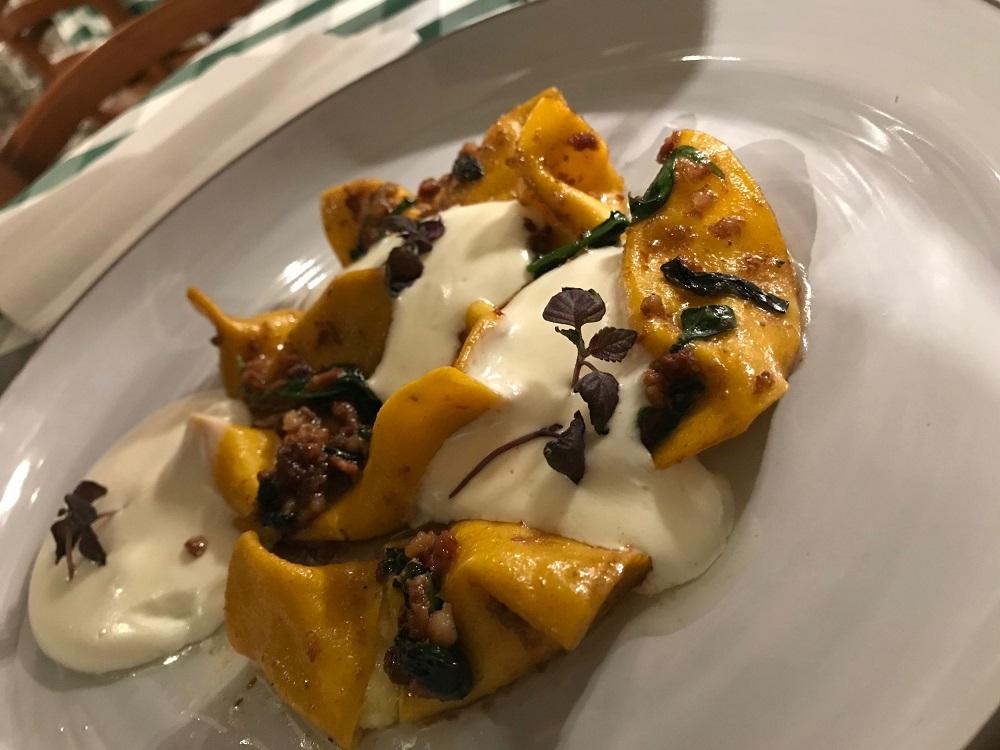 Trieste cucina