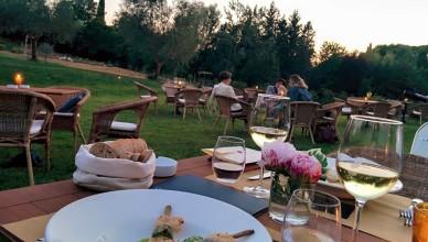 ristoranti con giardino firenze estate 2015