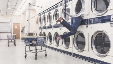 lavatrice terapeutica